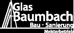 Glas Baumbach